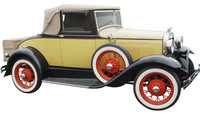 Ford A 1928-1931