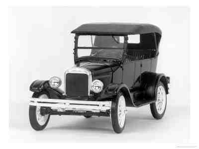 Ford T 1909-1927