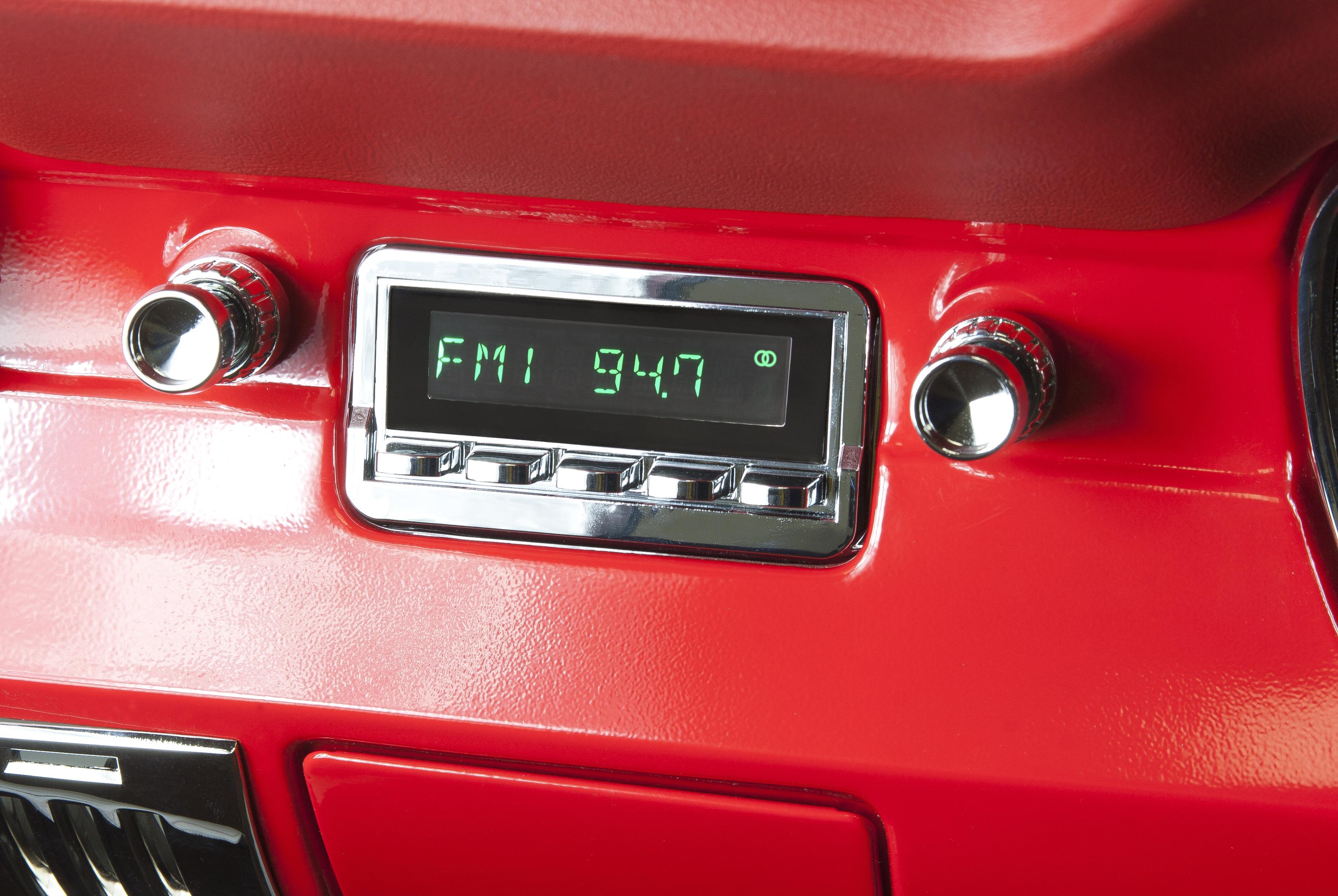 Radio / Speaker