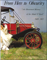 Boeken Model T