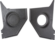 Kickpanel Speakers
