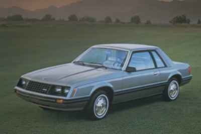 Ford 1974-1993