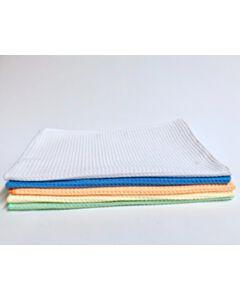 ACC Microfiber Waffle Towel, 40x65cm, 5stks